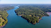 MIP AERIAL PORTER POINT EDGECOMB MAINE-5900