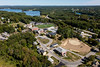 MIP AERIAL LINCOLN ACADEMY NEWCASTLE MAINE-7087