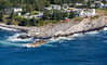 Pemaquid Point Light.  New Harbor, Maine.   0857  9/13