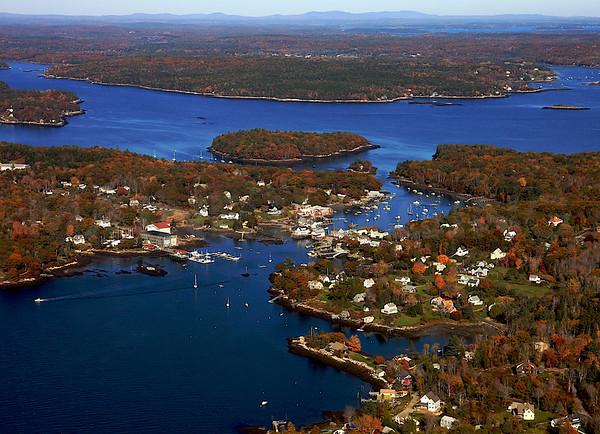 South Bristol, Maine