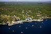 The John Williams Boat Company.  Mt Desert, Maine.  9497