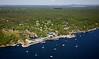 The John Williams Boat Company.  Mt Desert, Maine.  9500
