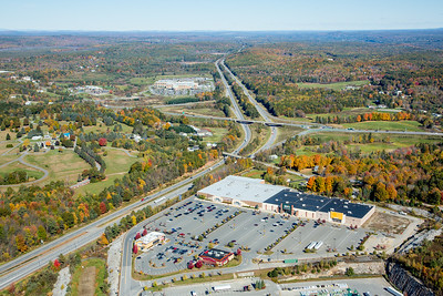 MIP AERIAL MARKETPLACE AT AUGUSTA MAINE-5150
