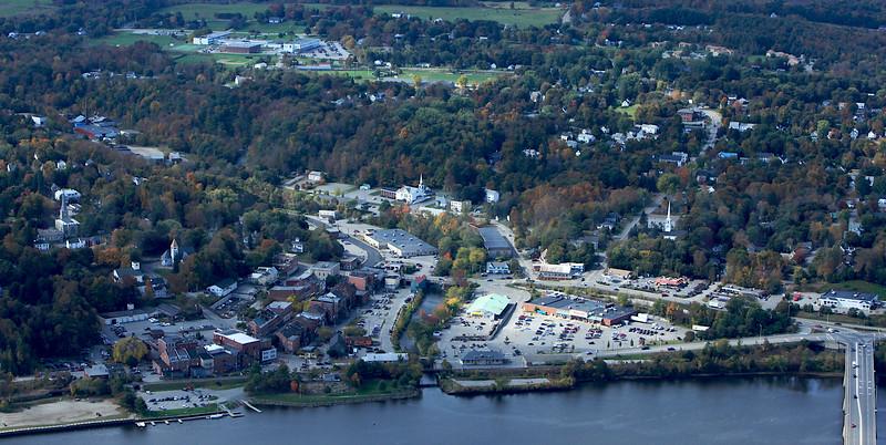 Gardiner, Maine