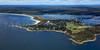 Biddeford Pool, Biddeford Pool Beach.  Biddeford, Maine.