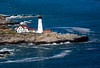 MIP AERIAL PORTLAND HEAD LIGHT  ELIZABETH ME-4915