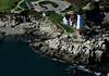 Portland Head Lighthouse 1.  Cape Elizabeth, Maine.