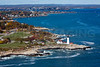 MIP AERIAL PORTLAND HEAD LIGHT  ELIZABETH ME-4916