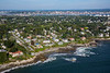 MIP AERIAL SHIP CHANNEL RD CAPE ELIZABETH ME-0887