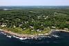Surfside Avenue.  Cape Elizabeth, Maine.