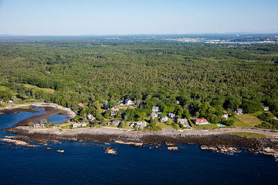 MIP AERIAL POND COVE CAPE ELIZABETH MAINE-3282