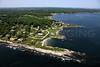 Trundy Point, Peabbles Cove, Peabbles Point. Cape Elizabeth, Maine.