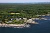 Smugglers Cove.  Cape Elizabeth, Maine.