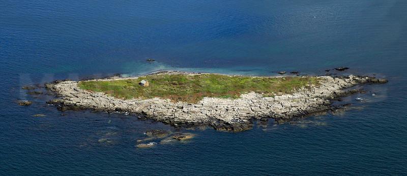 Ram Island.  Cape Elizabeth, Maine.
