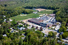 MIP AERIAL KENNEBUNK HIGH SCHOOL ME 1221