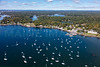 MIP AERIAL PEPPERREL COVE KITTERY POINT ME-3960