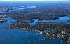 Fishing Island, Gooseberry Island, Phillips Island, Pepperrell Cove, Kittery Point.  Kittery, Maine.