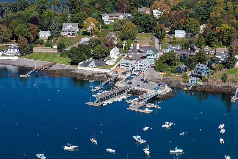 MIP AERIAL BELLAMY LANE KITTERY POINT ME-3955