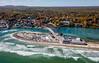 MIP AERIAL OGUNQUIT BEACH OGUNQUIT ME-0652