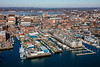 MIP AERIAL WATERFRONT COMMERCIAL ST PORTLAND ME-5797