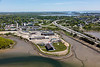 MIP AERIAL THOMPSONS POINT PORTLAND ME 1331