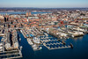 MIP AERIAL WATERFRONT COMMERCIAL ST PORTLAND ME-5800