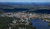 The Saco River, Saco, and Biddeford, Maine 2.