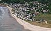 The Community of Higgins Beach.  Scarborough, Maine.
