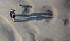 MIP AERIAL TOURISTS HIGGINS BEACH  SCARBOROUGH ME-0764