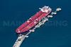 "Tanker ""Almi Globe"".  South Portland, Maine.  9514"