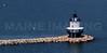 Spring Point Ledge Light.  Portland, Maine.