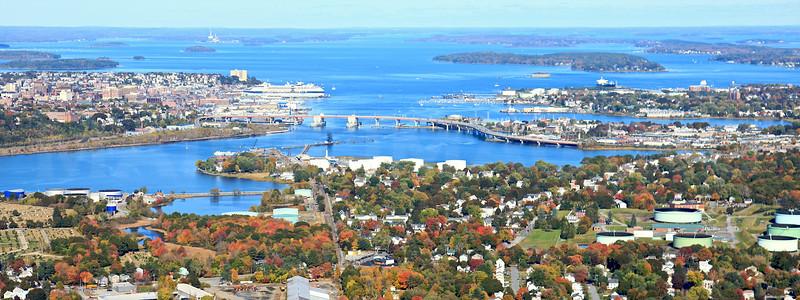 South Portland, Maine