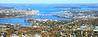 South Portland, Portland Harbor, and Portland, Maine.