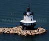 Spring Point Ledge Light.  South Portland, Maine.