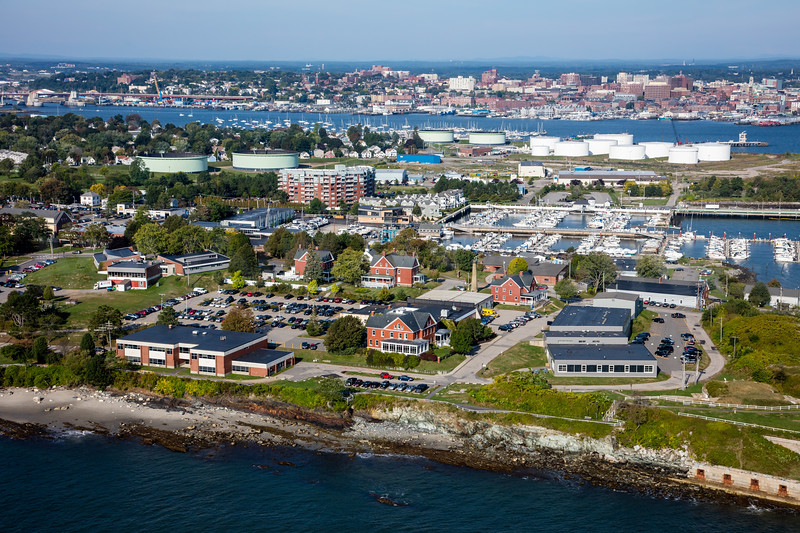 South portland maine maine imaging mip aerial southern maine community college willard beach south portland me 2968 publicscrutiny Images