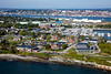 MIP AERIAL SOUTHERN MAINE COMMUNITY COLLEGE WILLARD BEACH SOUTH PORTLAND ME-2968
