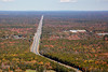 MIP AERIAL MAINE TURNPIKE WELLS ME-0390