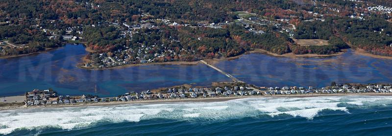 Moody Beach.  Wells, Maine.
