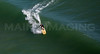 MIP AERIAL SURFERS PADDLE BOARDERS LONG SANDS BEACH YORK ME-4994