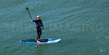 MIP AERIAL SURFERS PADDLE BOARDERS LONG SANDS BEACH YORK ME-4982