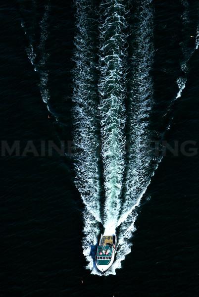 Maine Pleasure Boats