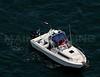 Pleasure Boat.  Casco Bay, Maine.
