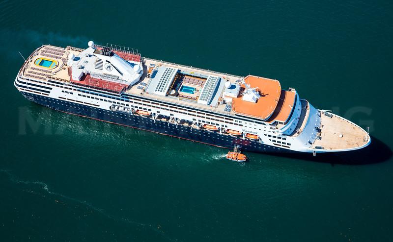 Cruise Ships- Maine