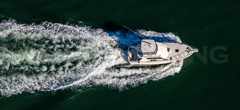 MIP AERIAL FISHING BOAT PORTLAND MAINE-5498