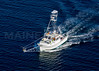 MIP AERIAL TUNA BOAT BOOTHBAY HARBOR MAINE-1811