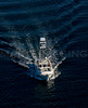 MIP AERIAL TUNA BOAT BOOTHBAY HARBOR MAINE-1809