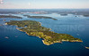 MIP AERIAL LONG ISLAND CASCO BAY MAINE-3237