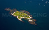 MIP AERIAL CROW ISLAND CASCO BAY MAINE-3234