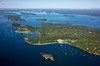 MIP AERIAL CHEBEAGUE ISLAND CASCO BAY MAINE-3233
