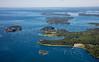 MIP AERIAL CHEBEAGUE ISLAND CASCO BAY MAINE-3214